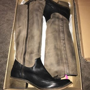 """Free People """"In Time"""" boots"""